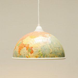 Globuslampe