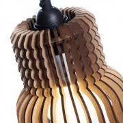Rippenlampe Hellene
