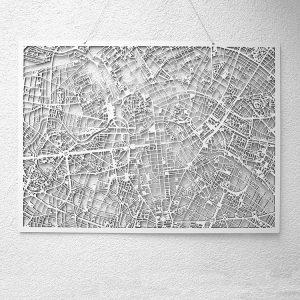 Stadtplan Berlin