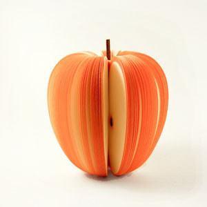 Apfelnotiz