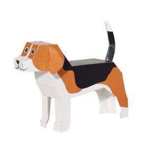 Pukaca Hund